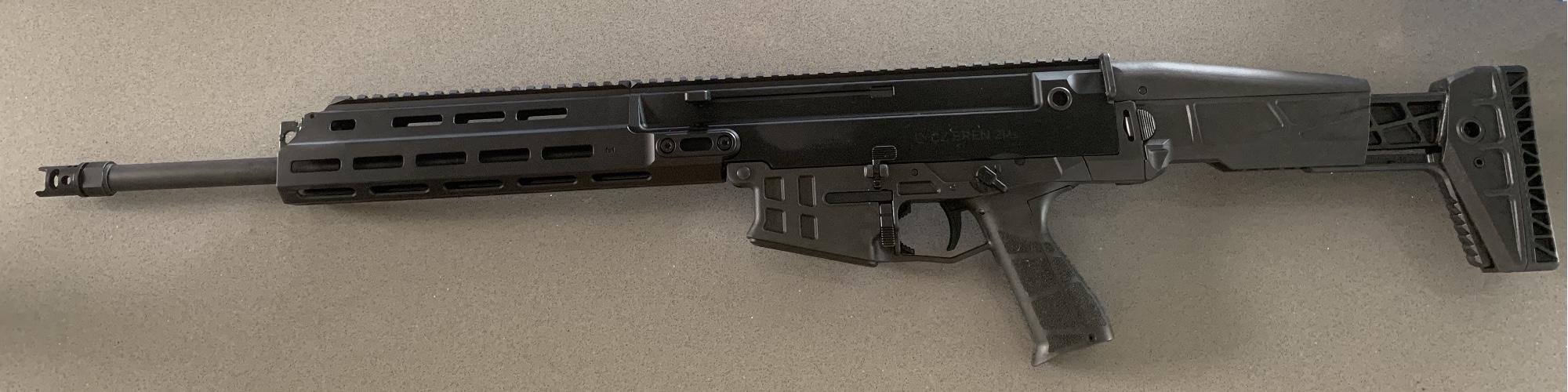 CZ Bren MS2